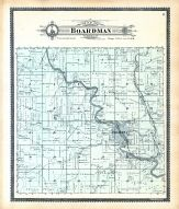 Boardman Township, Clayton County 1902